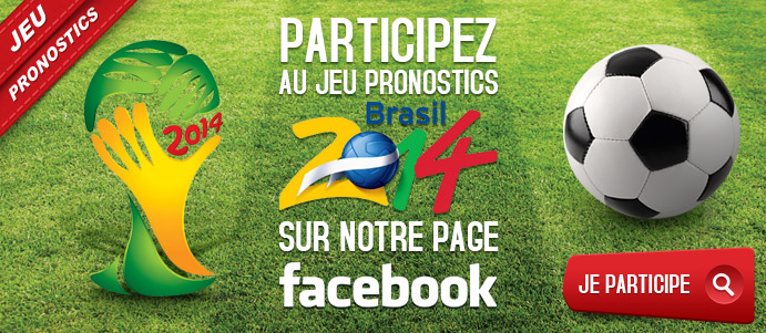 Jeu coupe du monde de football