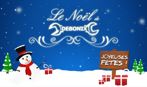 boutique noel debonix